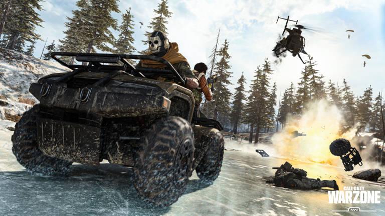 Call Of Duty: Warzone - Recensione 17 - Hynerd.it