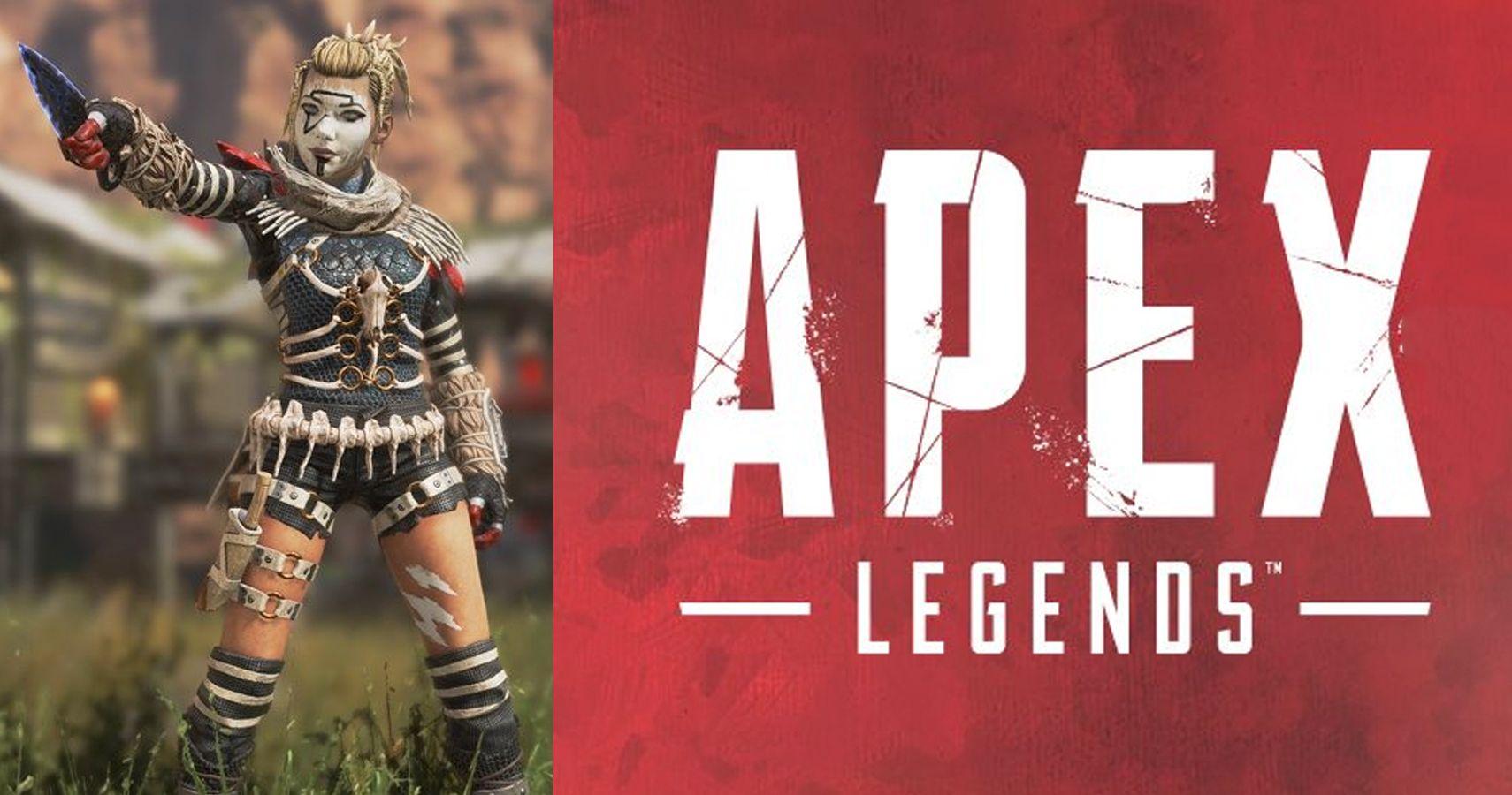 Le Vie Degli Dei Antichi: L'Evento Crocevia Per Apex Legends 4 - Hynerd.it