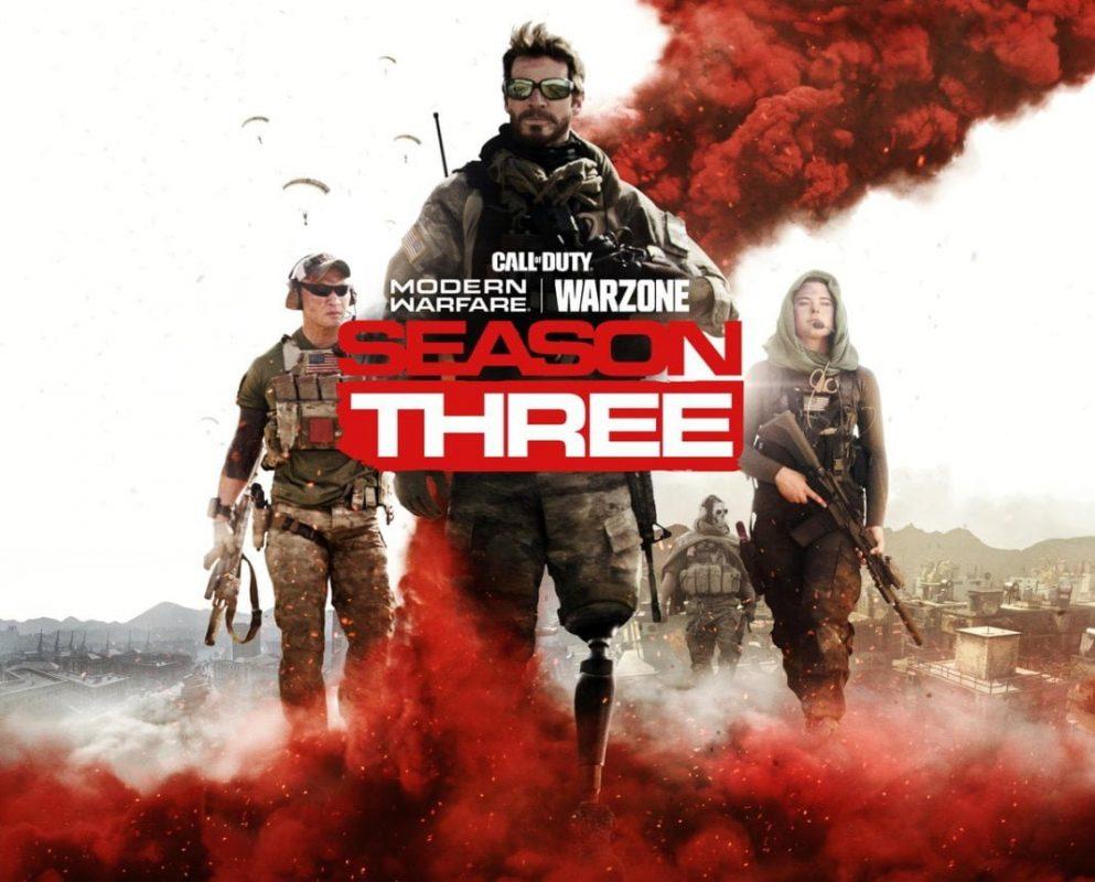 Call Of Duty: Modern Warfare – Cosa Ci Aspettiamo Dalla Stagione 3