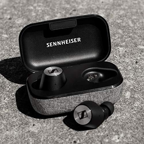 Sennheiser Presenta Le Nuove Momentum True Wireless 2 2 - Hynerd.it