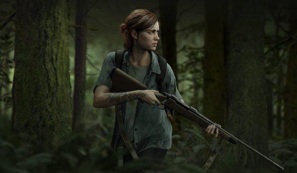 The Last Of Us Part Ii, Rimandato Sine Die Il Lancio 16 - Hynerd.it