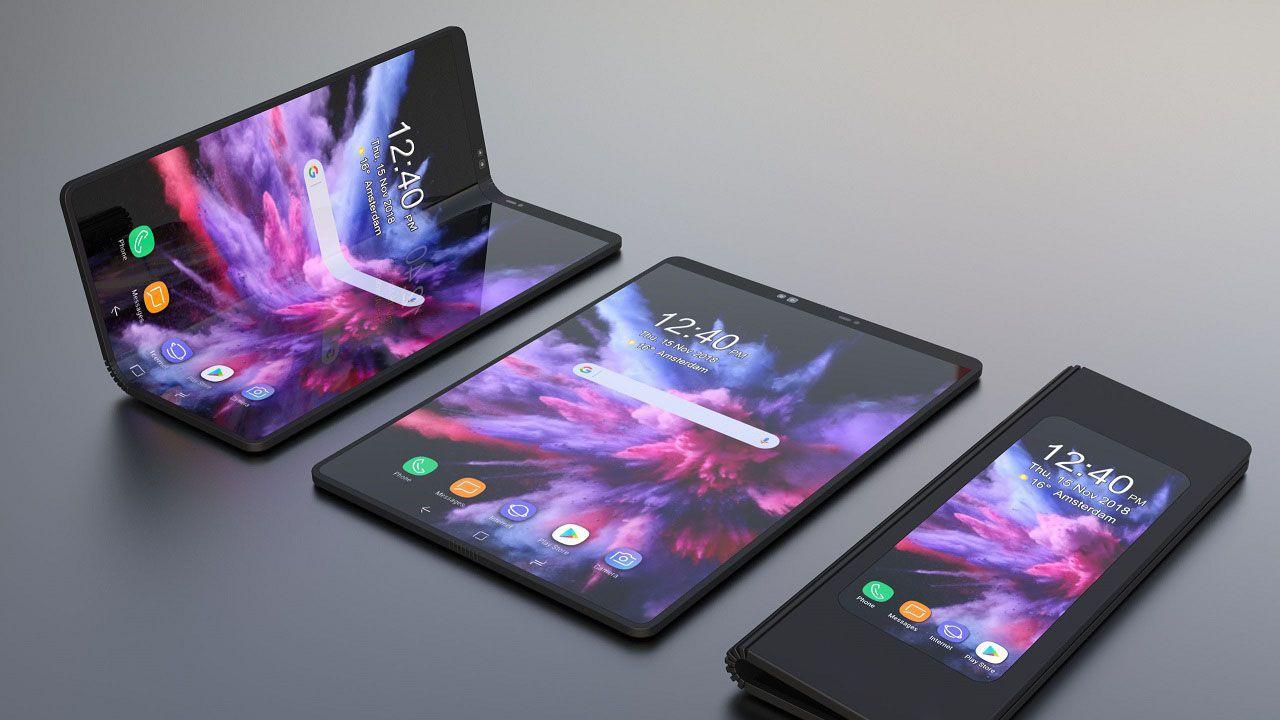 Smartphone Pieghevoli: Cosa Ci Convince E Cosa No 3 - Hynerd.it