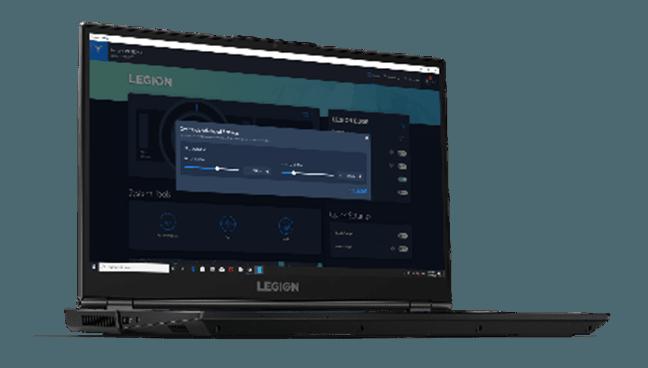 Lenovo Legion: Presentata La Nuova Classe Di Pc Da Gaming 1 - Hynerd.it