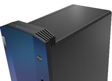 Lenovo Legion: Presentata La Nuova Classe Di Pc Da Gaming 10 - Hynerd.it