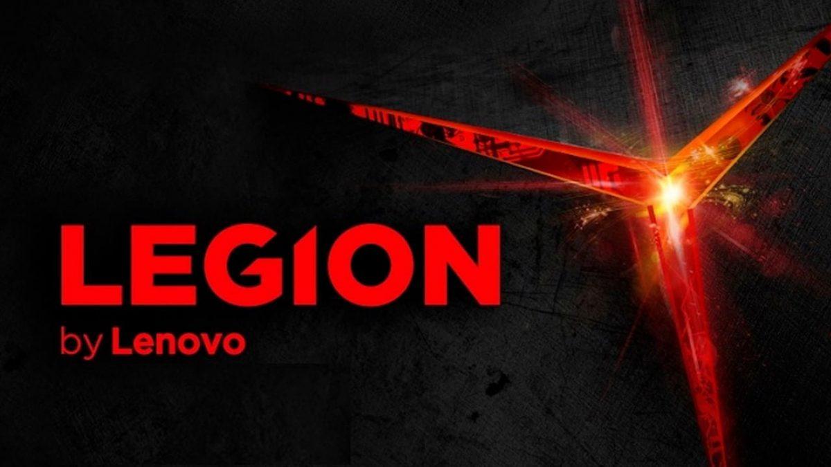 Lenovo Legion: Presentata La Nuova Classe Di Pc Da Gaming