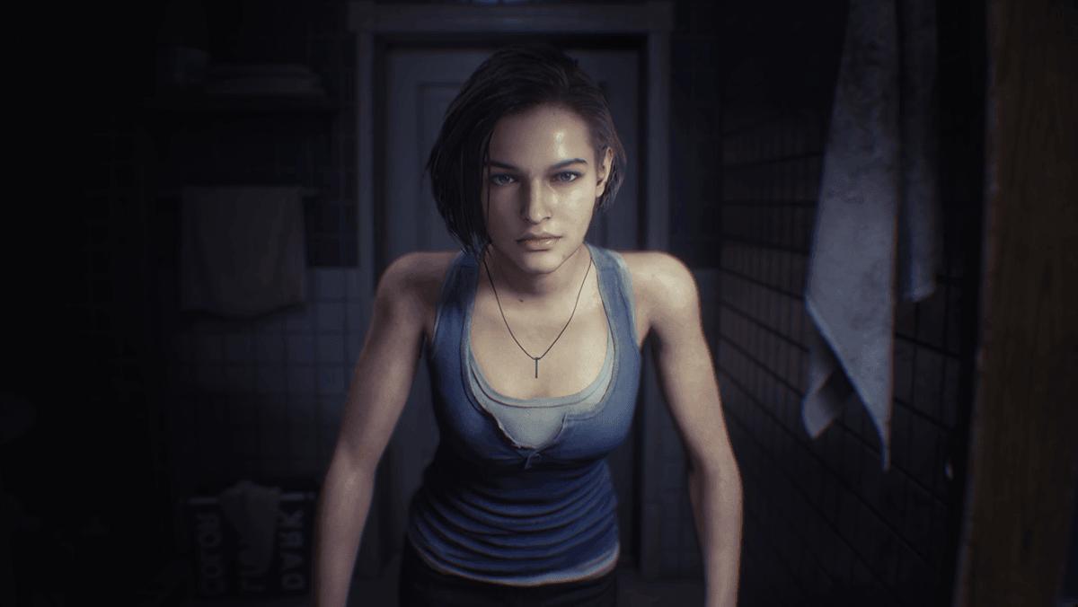 Resident Evil 3 Remake - Recensione 1 - Hynerd.it