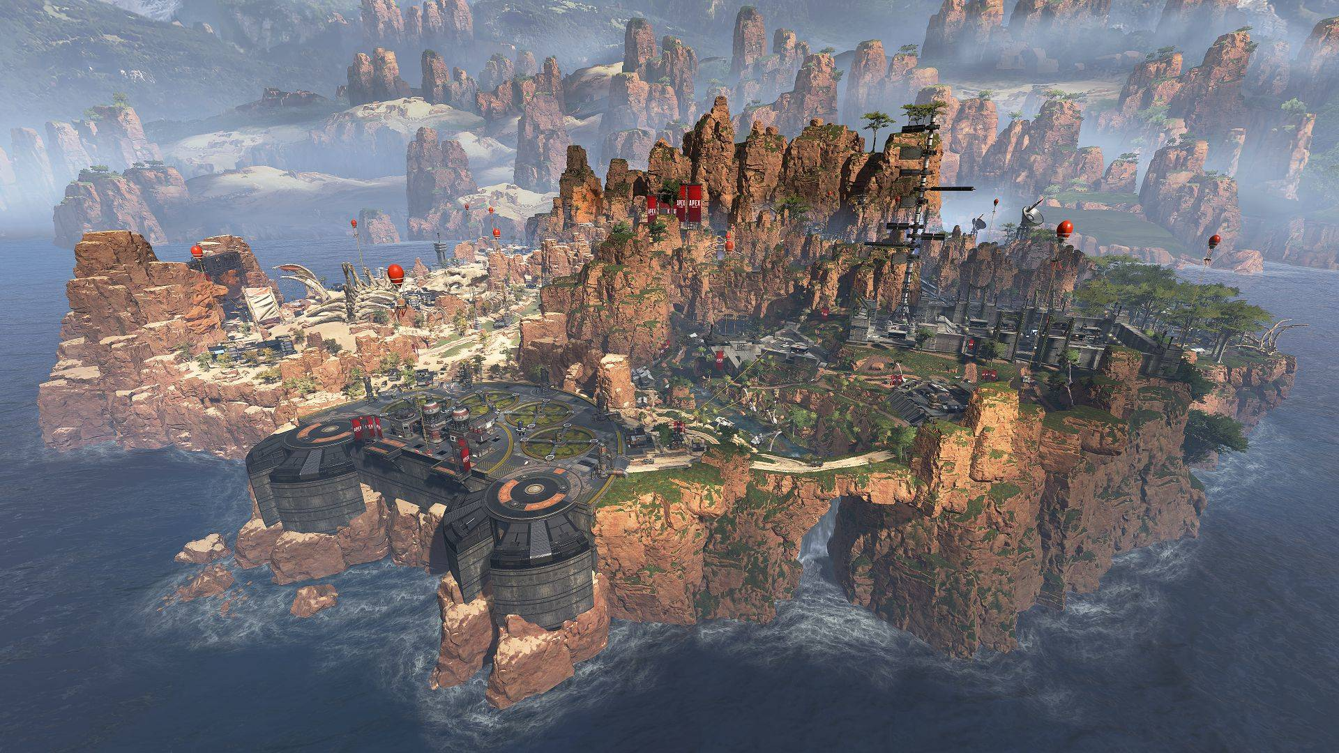 Apex Legends: Nuova Mappa In Arrivo? 5 - Hynerd.it