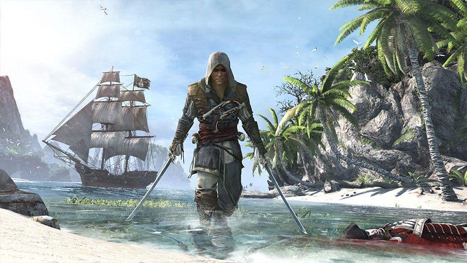 Assassin's Creed: 5 capitoli da recuperare in attesa di Valhalla 5