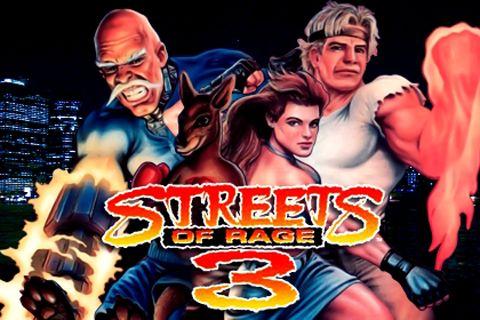 Streets Of Rage 4 - Recensione 4 - Hynerd.it