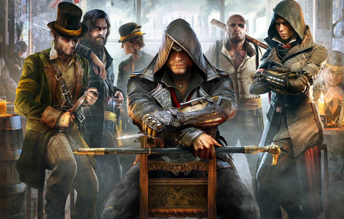 Assassin's Creed: 5 capitoli da recuperare in attesa di Valhalla 6