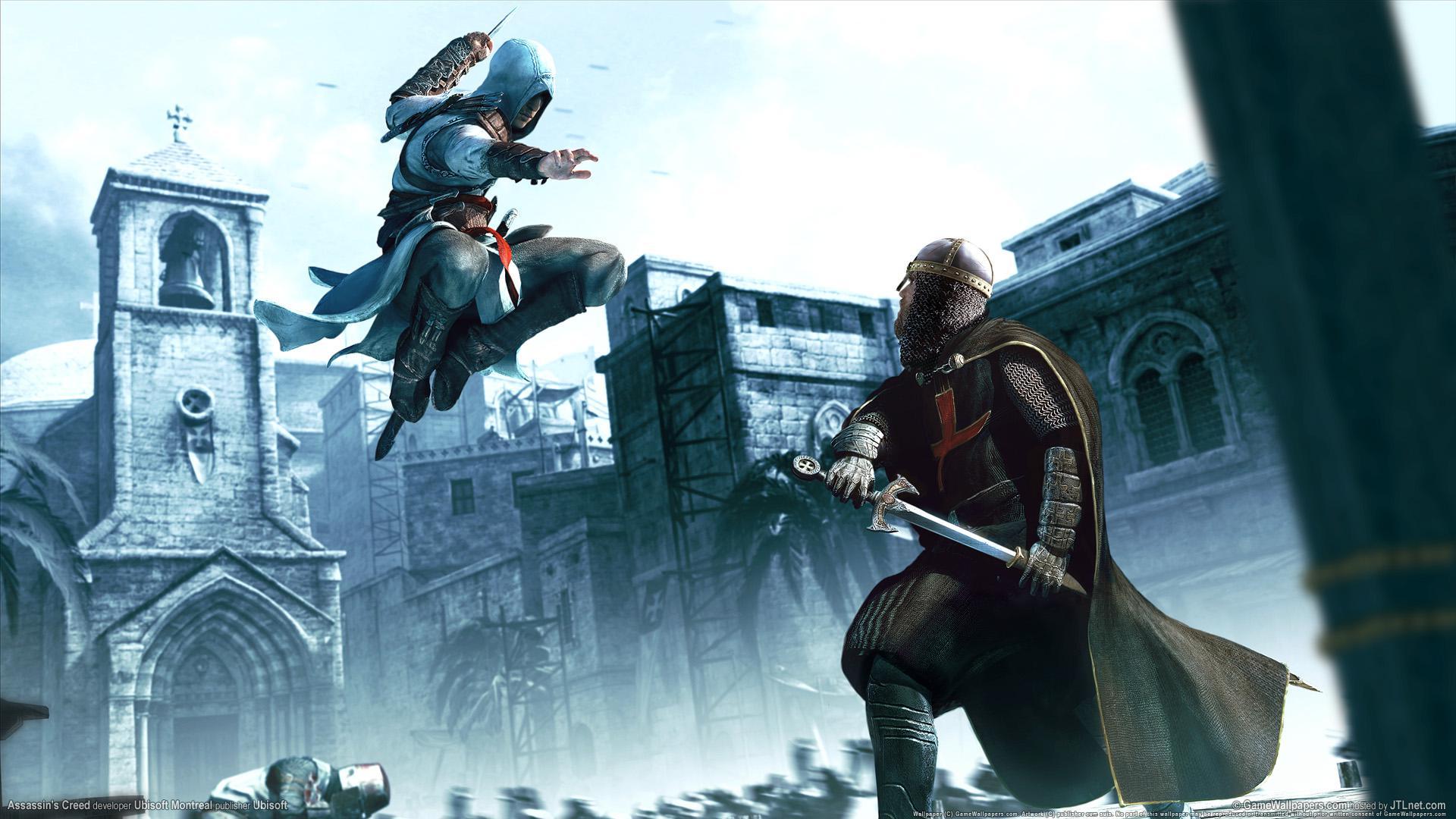 Assassin's Creed: 5 capitoli da recuperare in attesa di Valhalla 4