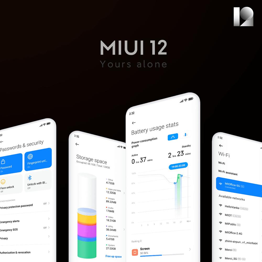 Miui 12: Ecco Le Principali Novità Del Nuovo Sistema Operativo Di Xiaomi 12 - Hynerd.it