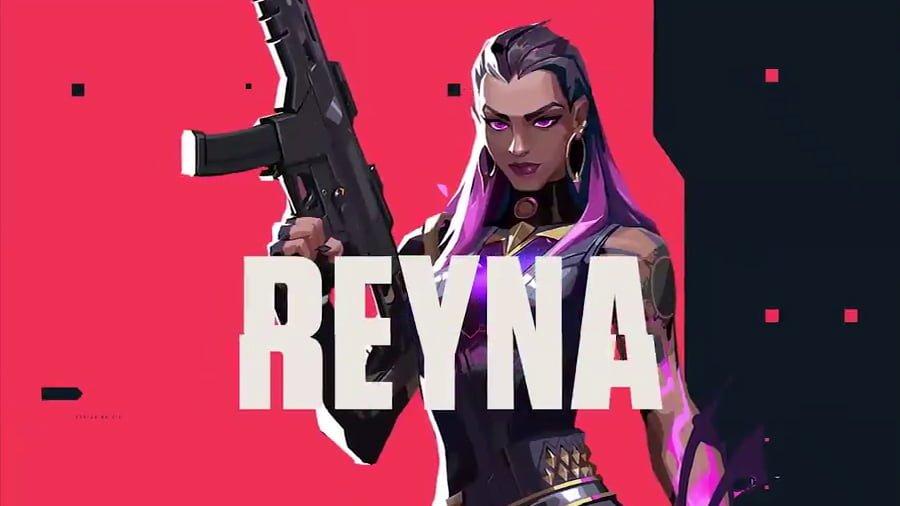 Valorant: Quali Sono Le Abilità Di Reyna? 3 - Hynerd.it