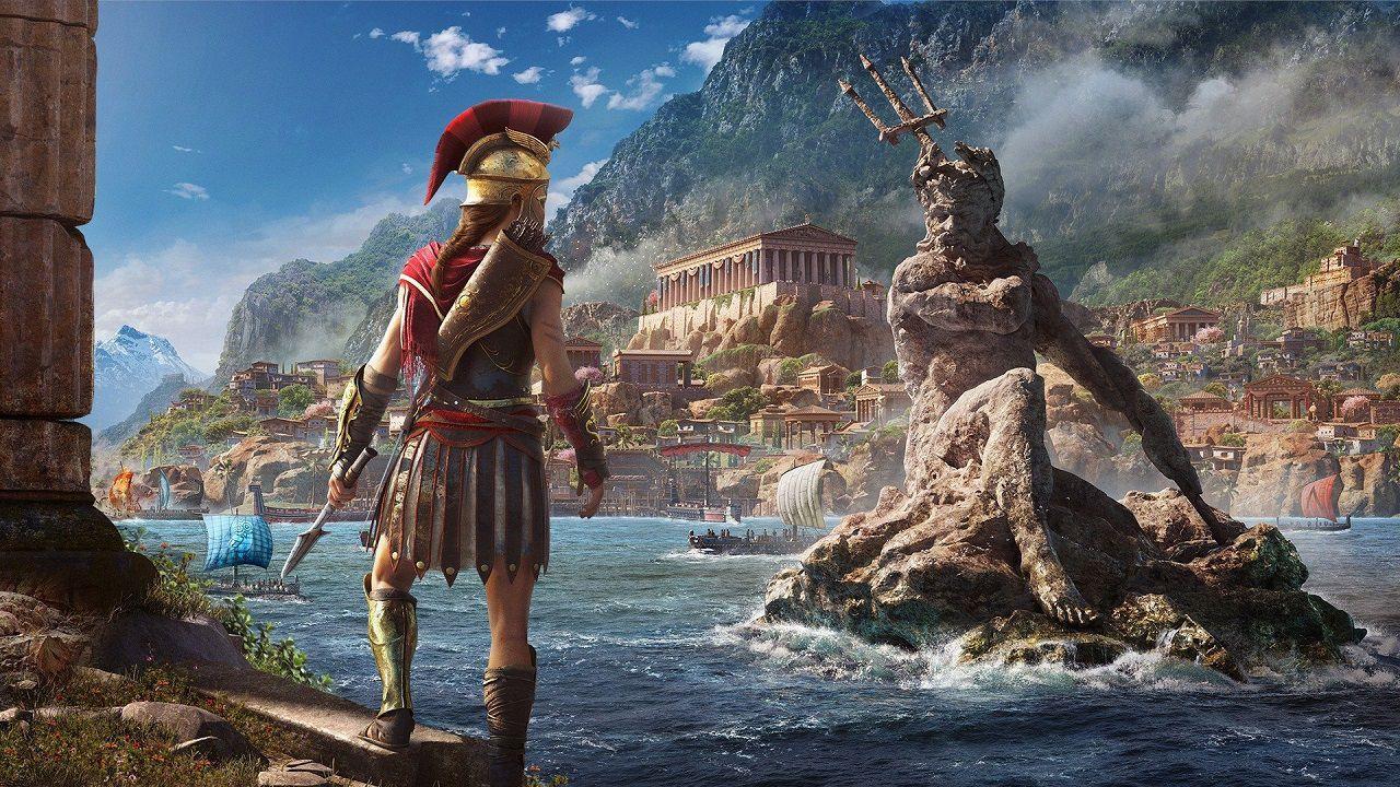 Assassin's Creed: 5 capitoli da recuperare in attesa di Valhalla 7