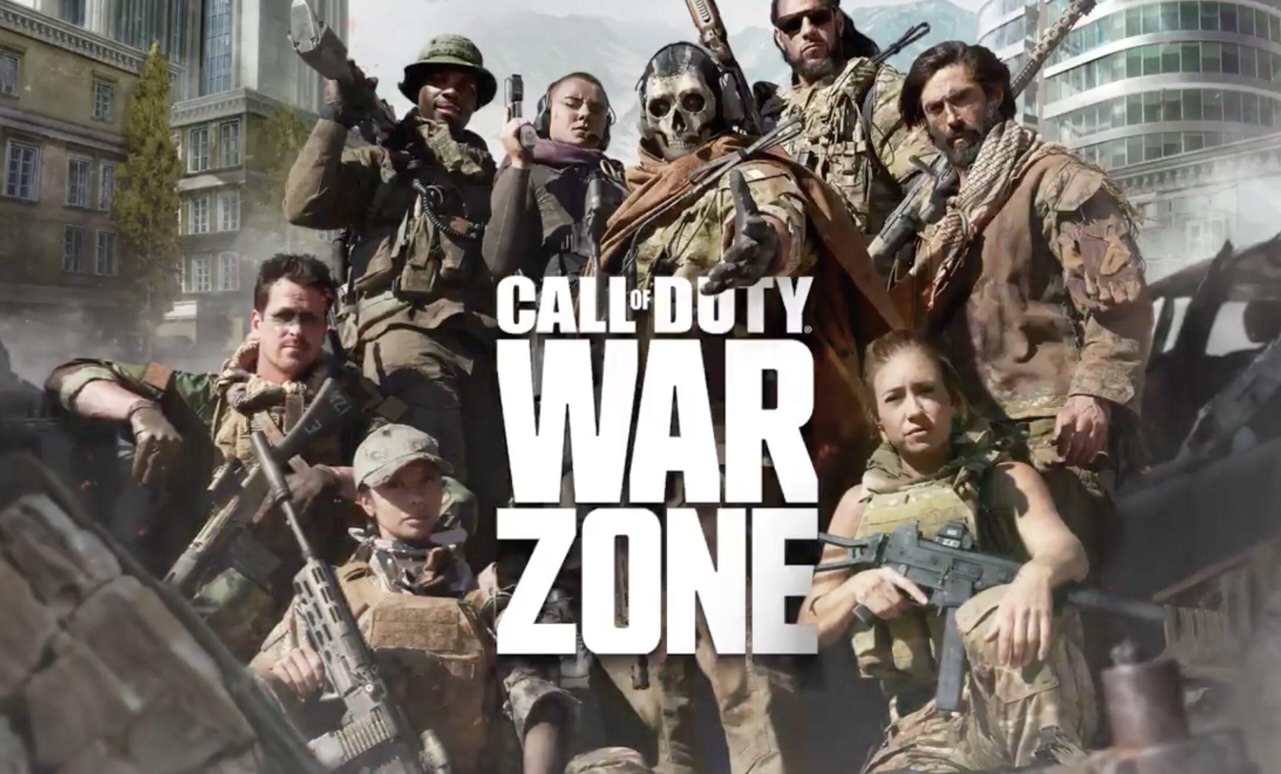 Warzone: Anteprima Stagione 4 - Intervista A Moonryde 19 - Hynerd.it