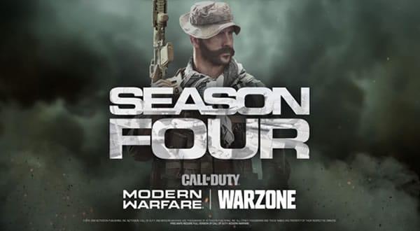 Warzone: Stagione 4 - Faq: Nuova Data Di Uscita, Orario, Patch Notes 3 - Hynerd.it