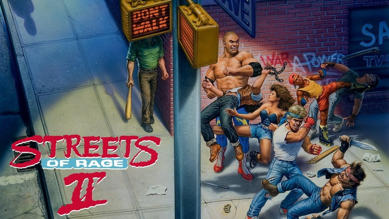 Streets Of Rage 4 - Recensione 3 - Hynerd.it