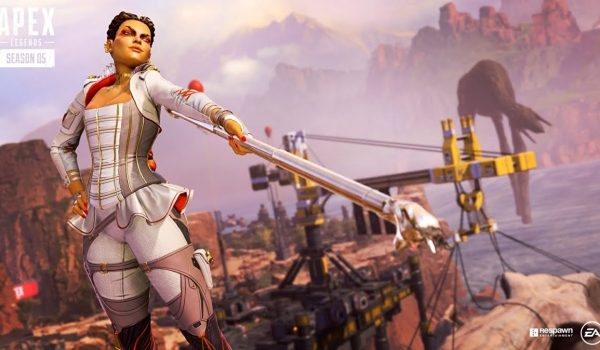 Apex Legends: Stagione 5 - Faq: Orario Di Lancio, Patch Notes E Altro 23 - Hynerd.it