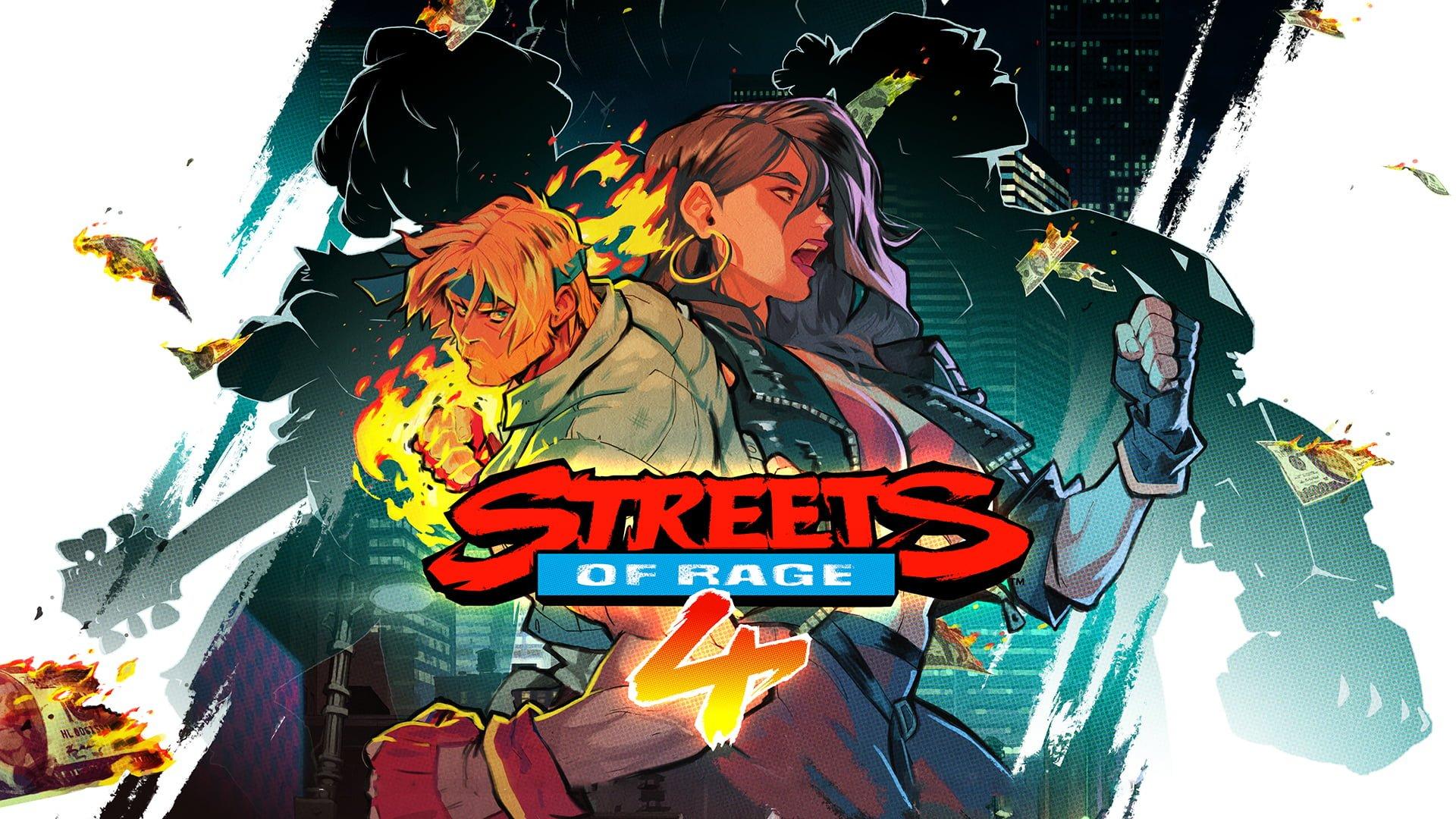 Streets Of Rage 4 - Recensione 5 - Hynerd.it