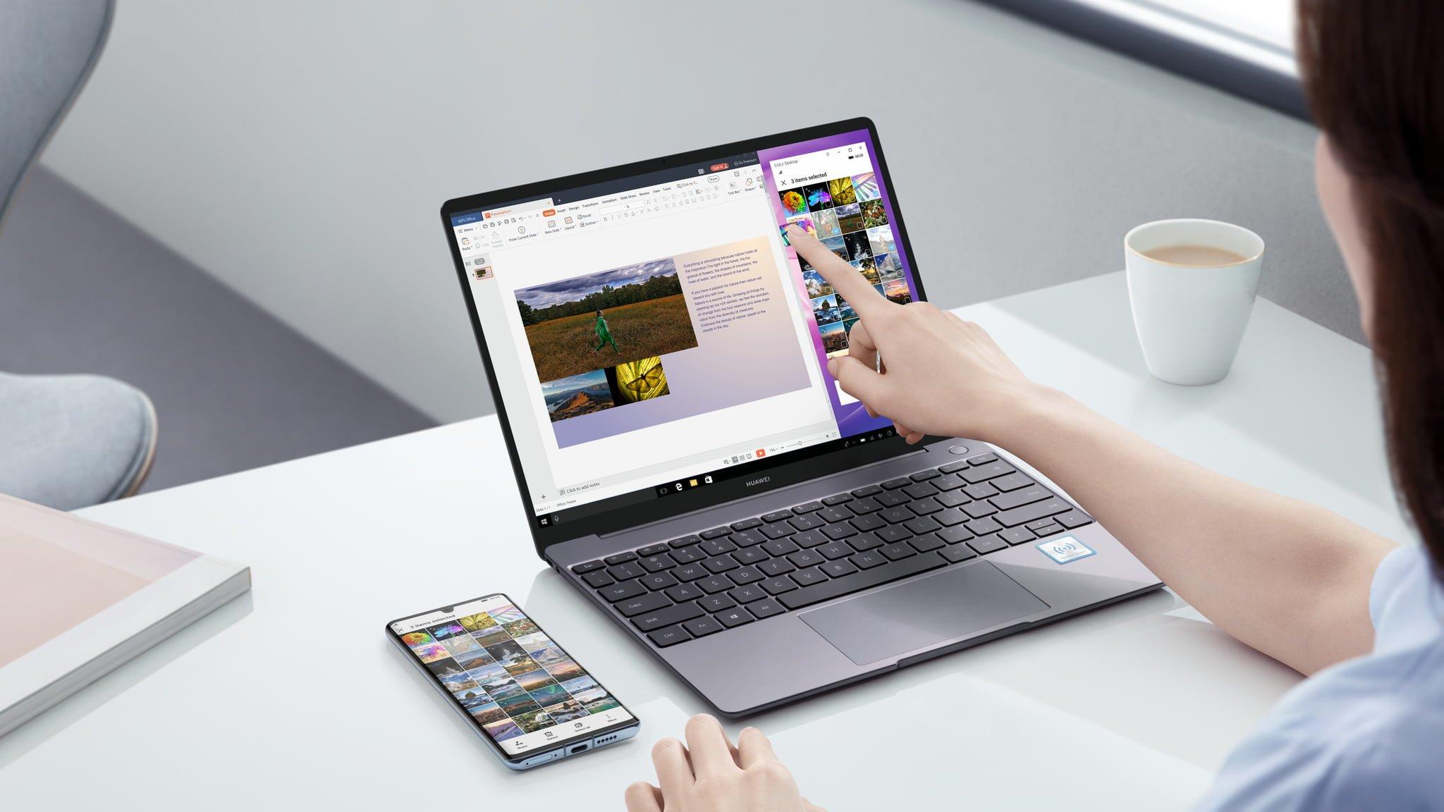 Huawei Matebook X Pro 2020 E Matebook 13 2020: Disponibili Da Oggi In Italia 5 - Hynerd.it