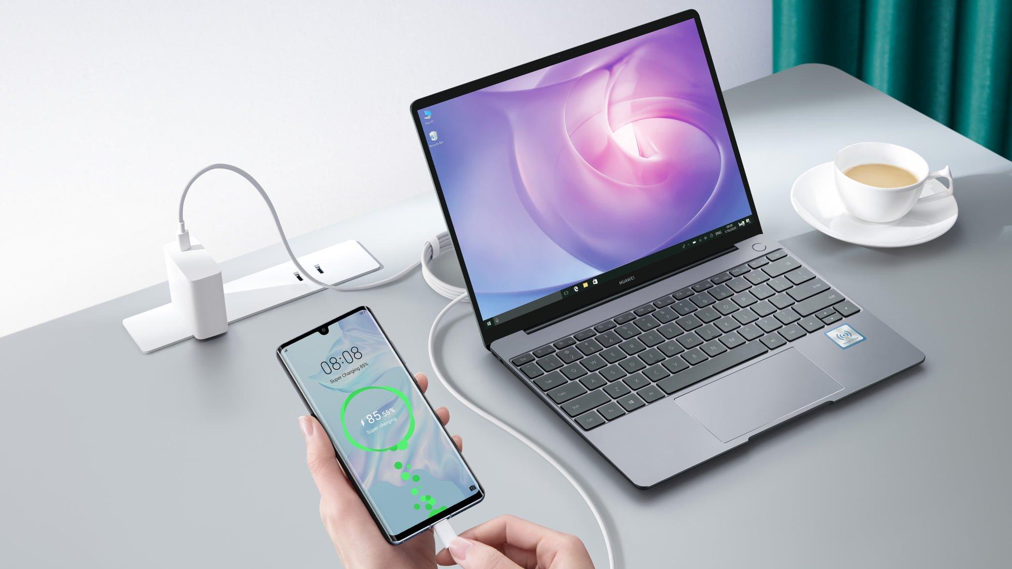 Huawei Matebook X Pro 2020 E Matebook 13 2020: Disponibili Da Oggi In Italia 4 - Hynerd.it