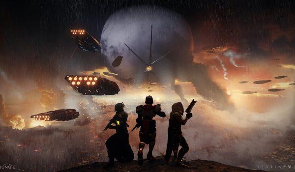 Destiny 2, Tutto È Pronto Per La Presentazione Dei Nuovi Contenuti 4 - Hynerd.it