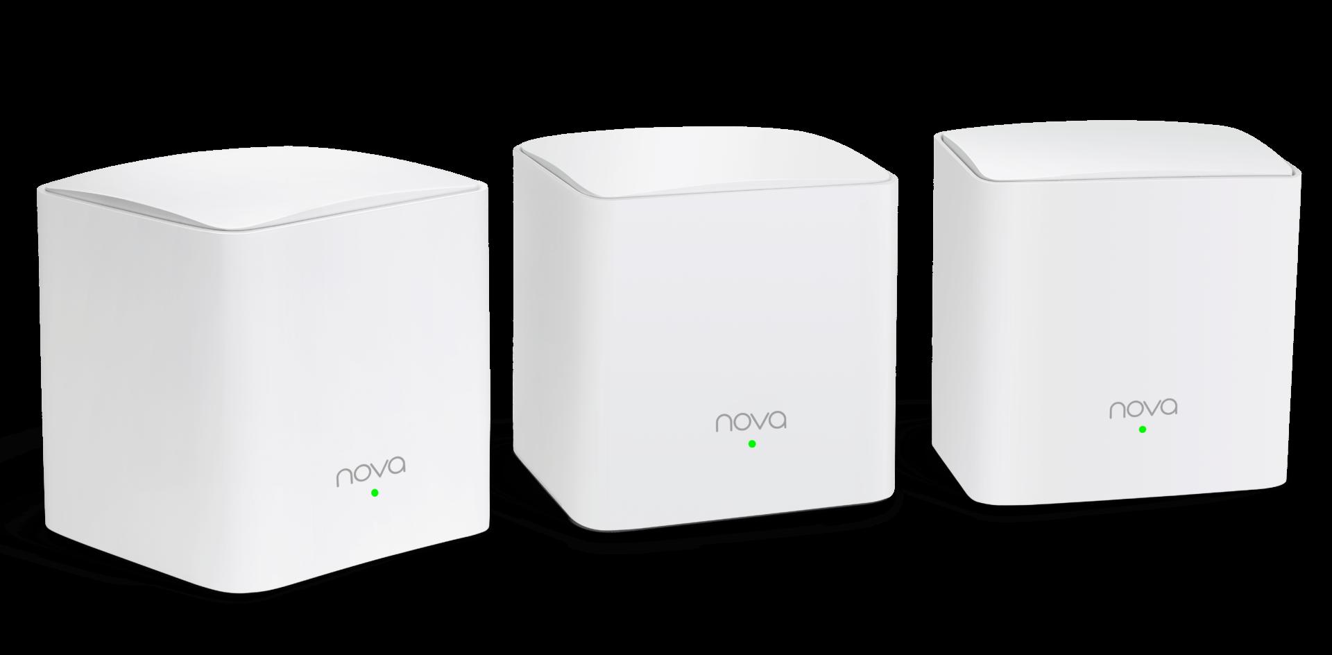 Tenda Nova Mw5G: Ampia Copertura Wi-Fi, Flessibilità E Supporto Tecnologia Mesh 3 - Hynerd.it
