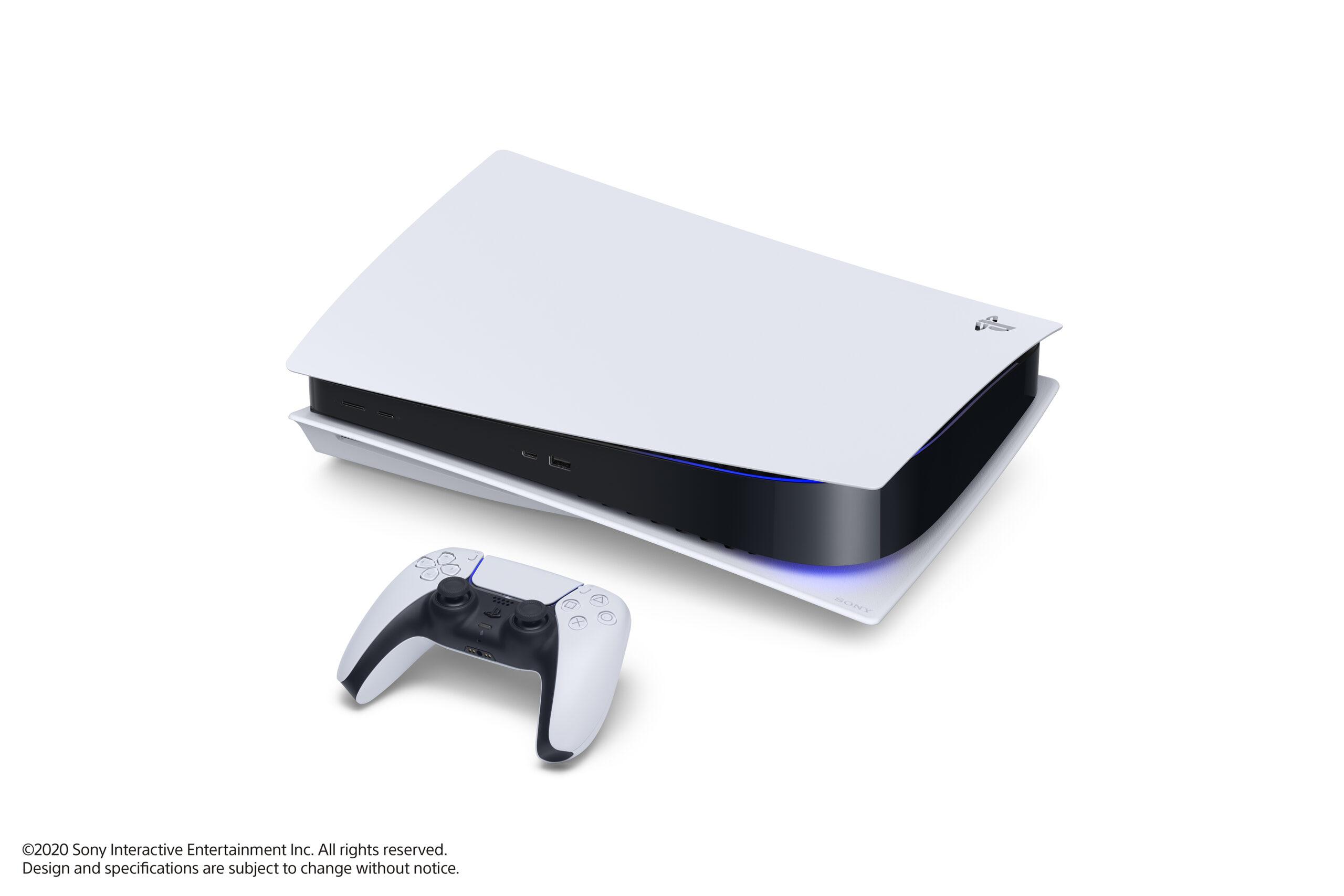 Playstation 5: Ecco Tutte Le Novità Presentate All'Evento Di Sony, Console Inclusa! 1 - Hynerd.it