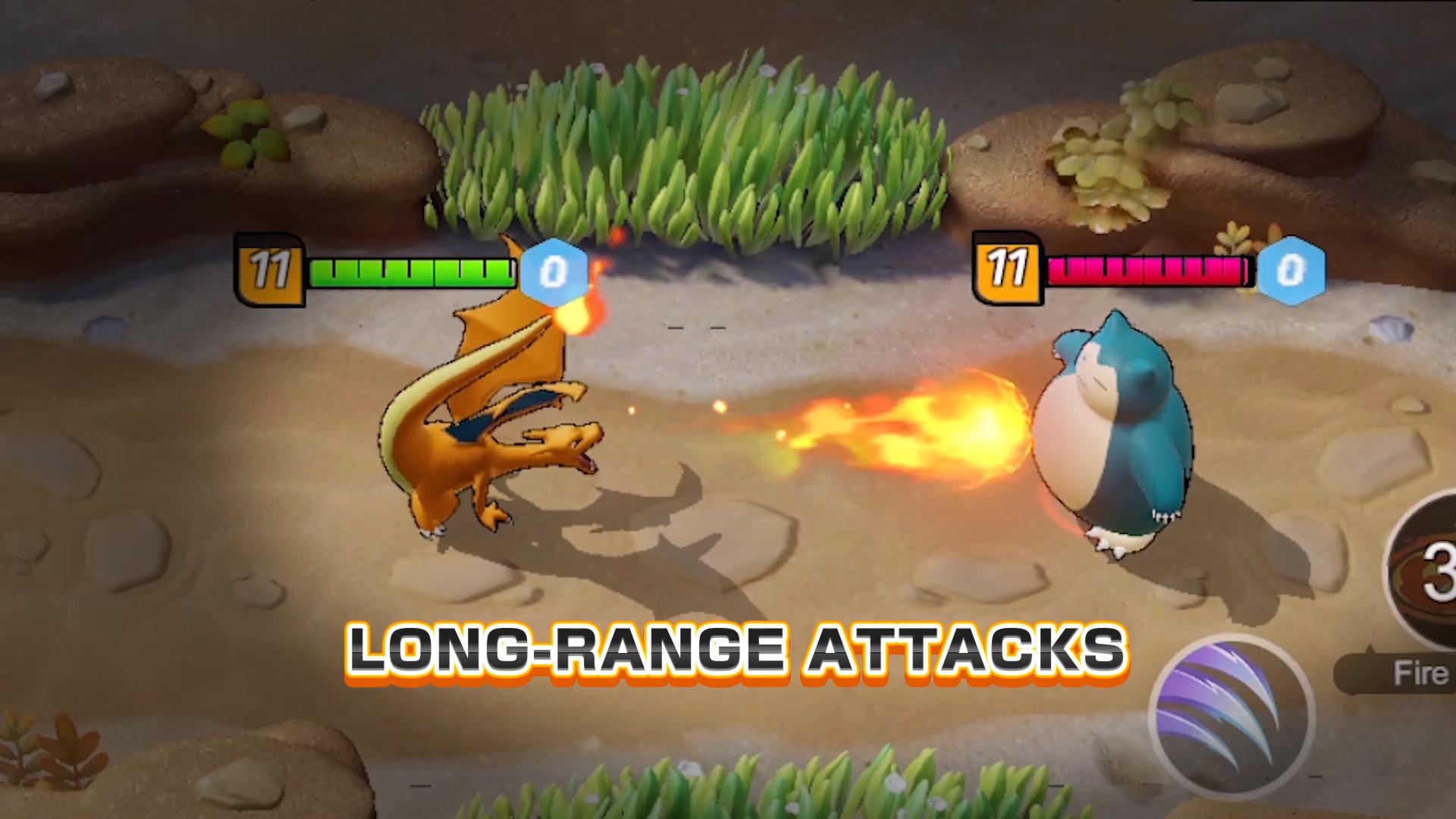 Pokémon Unite: Le Lotte Strategiche A Squadra Sbarcano Su Switch E Smartphone 4 - Hynerd.it