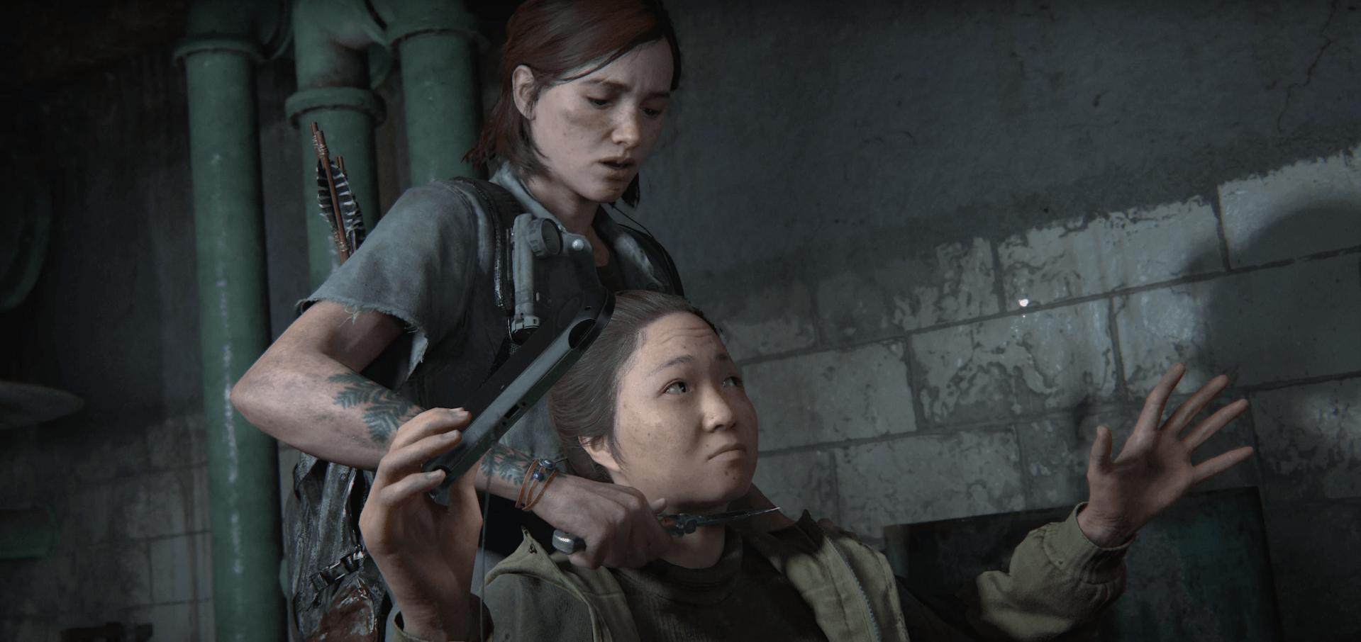 The Last Of Us Parte Ii - Recensione 4 - Hynerd.it