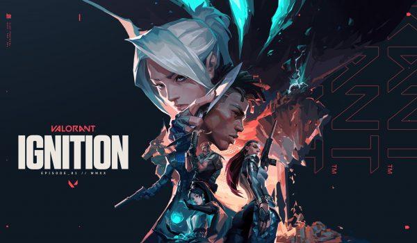 Riot Games Annuncia Valorant Ignition Series! 13 - Hynerd.it
