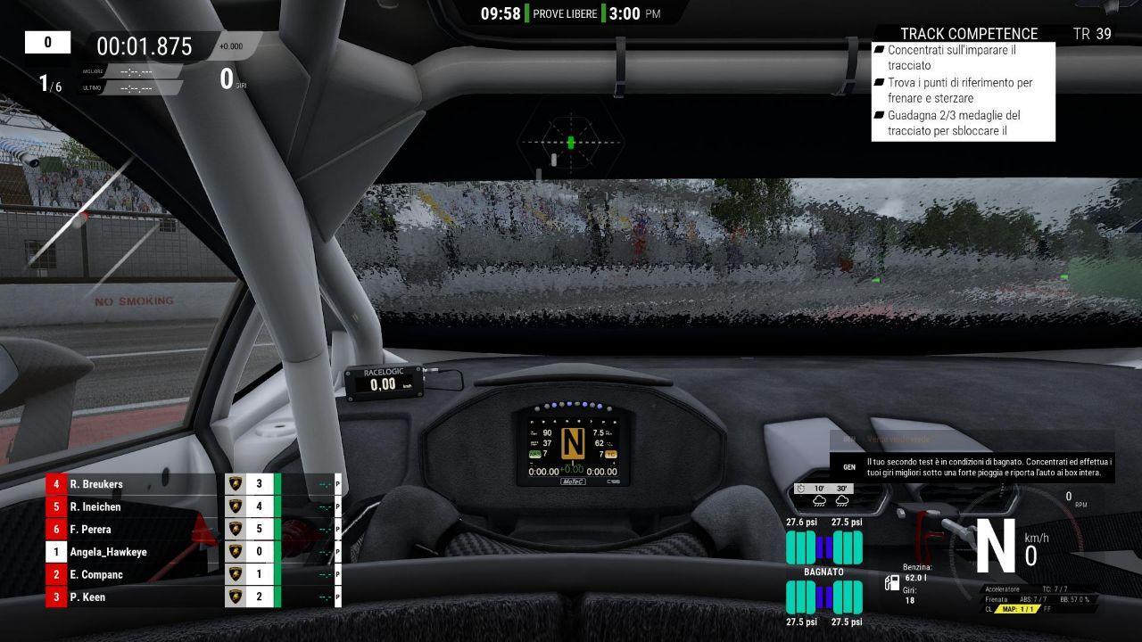 Assetto Corsa Competizione - Recensione Del Racing Game Italiano 3 - Hynerd.it