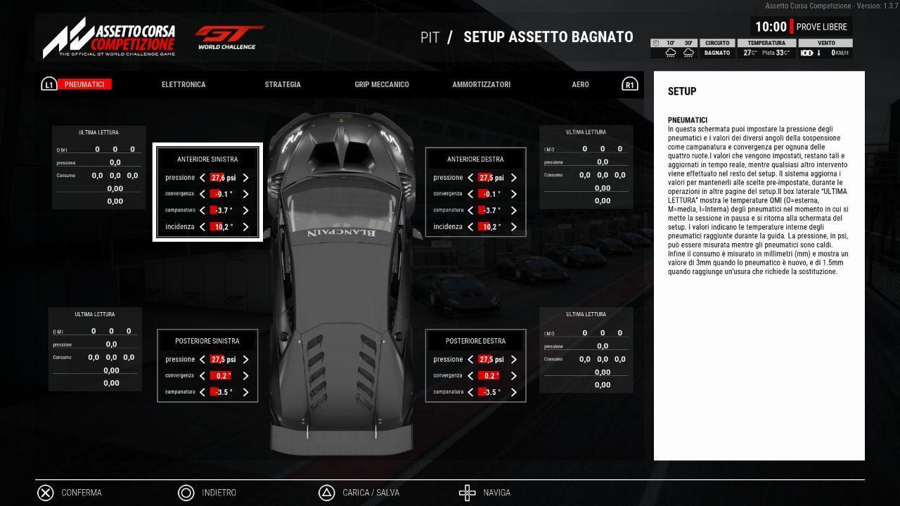 Assetto Corsa Competizione - Recensione Del Racing Game Italiano 4 - Hynerd.it
