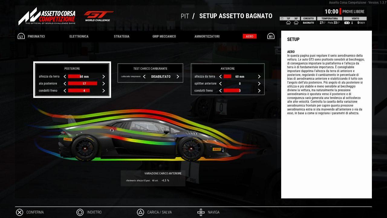 Assetto Corsa Competizione - Recensione Del Racing Game Italiano 2 - Hynerd.it