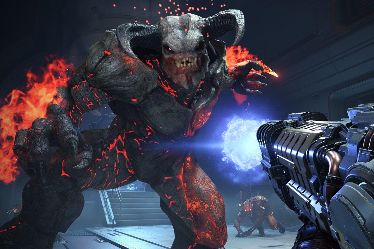 Doom Eternal: Ecco I Cinque Demoni Più Ostici Da Affrontare 2 - Hynerd.it