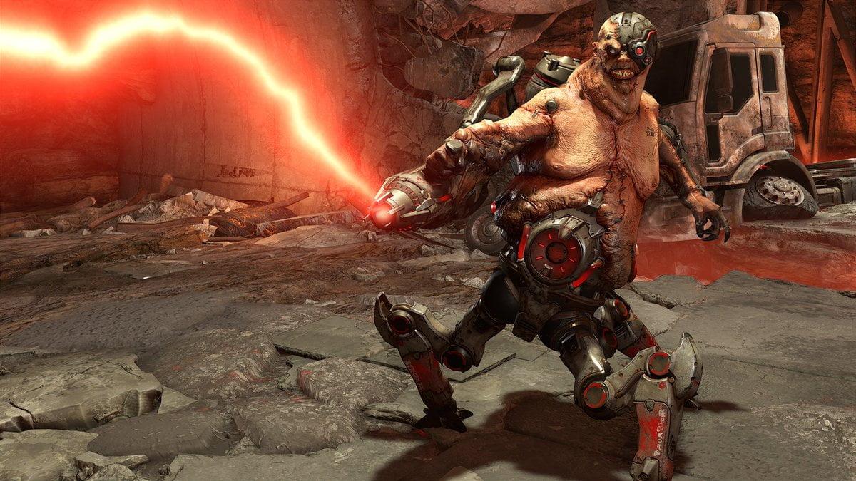 Doom Eternal: Ecco I Cinque Demoni Più Ostici Da Affrontare 5 - Hynerd.it