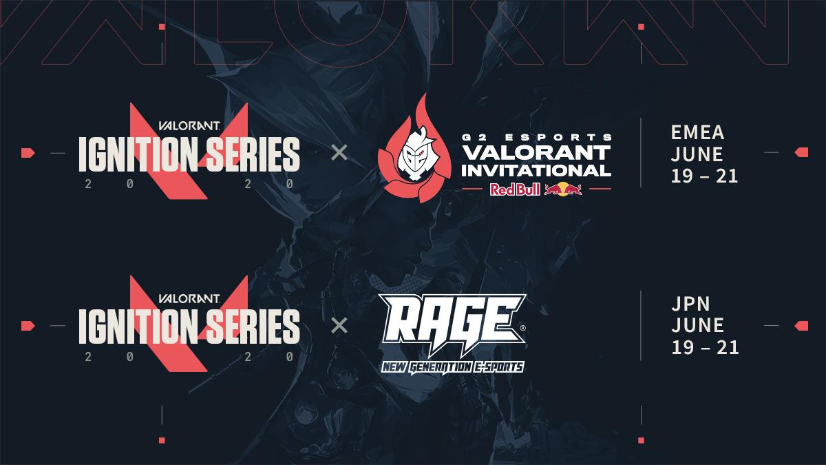 Riot Games Annuncia Valorant Ignition Series! 2 - Hynerd.it