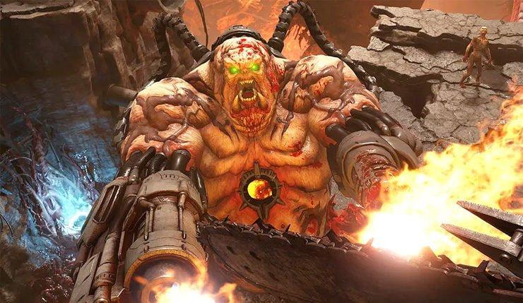 Doom Eternal: Ecco I Cinque Demoni Più Ostici Da Affrontare 1 - Hynerd.it