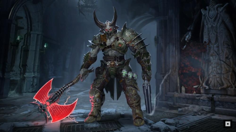 Doom Eternal: Ecco I Cinque Demoni Più Ostici Da Affrontare 4 - Hynerd.it