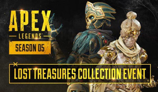 Apex Legends: Tesori Perduti - Faq, Orario Di Uscita, Patch Notes 8 - Hynerd.it
