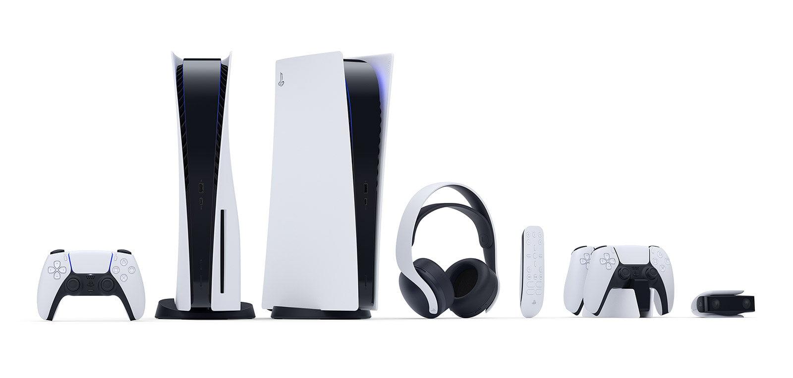 Playstation 5: Ecco Tutte Le Caratteristiche Della Nuova Console Di Sony 2 - Hynerd.it