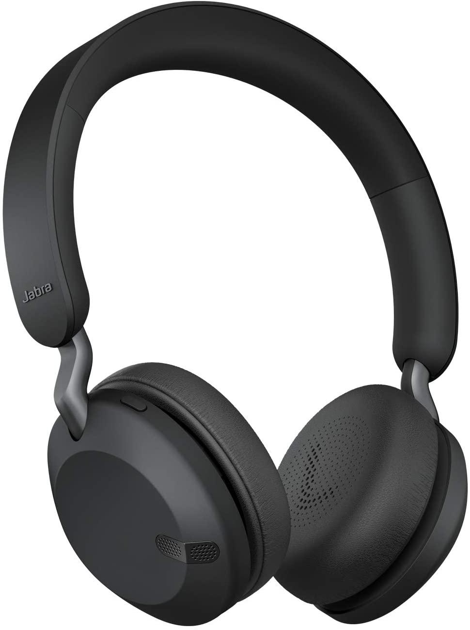Jabra Elite 45H - Recensione Delle Cuffie Wireless Dall'Autonomia Esagerata 6 - Hynerd.it