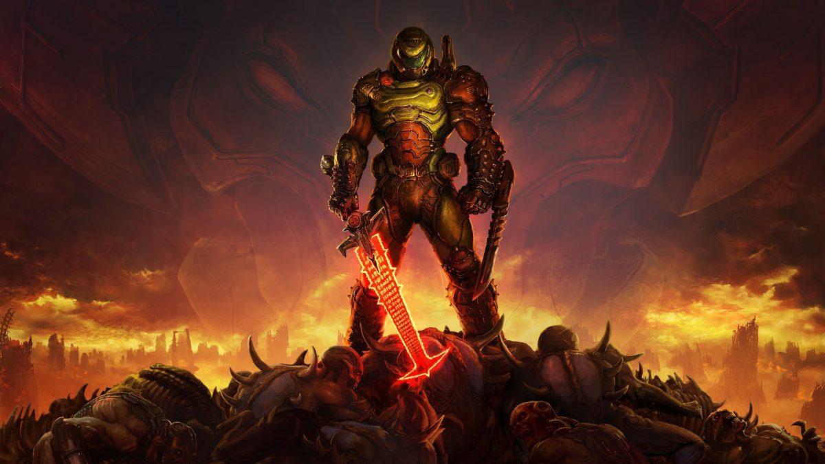 The Elder Scrolls Online E Doom Eternal In Arrivo Sulle Console Next-Gen