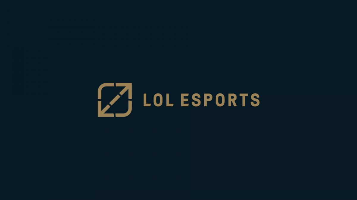 Lol Esports: Presentato Ufficialmente Il Nuovo Marchio Di Riot Games