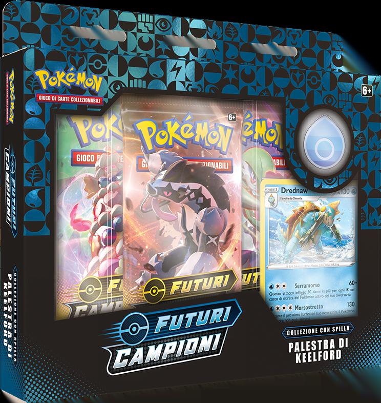 Pokémon: Annunciata La Nuova Espansione Futuri Campioni 7 - Hynerd.it