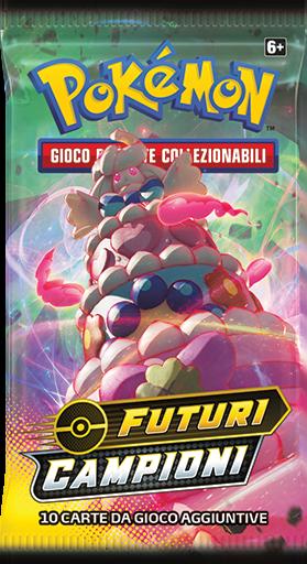Pokémon: Annunciata La Nuova Espansione Futuri Campioni 11 - Hynerd.it