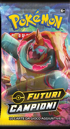 Pokémon: Annunciata La Nuova Espansione Futuri Campioni 10 - Hynerd.it