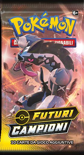 Pokémon: Annunciata La Nuova Espansione Futuri Campioni 8 - Hynerd.it