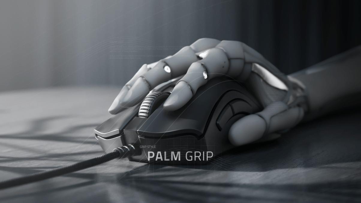 Razer Deathadder V2 Mini: Annunciato Il Miglior Mouse Da Gaming Anche In Versione...mini 4 - Hynerd.it