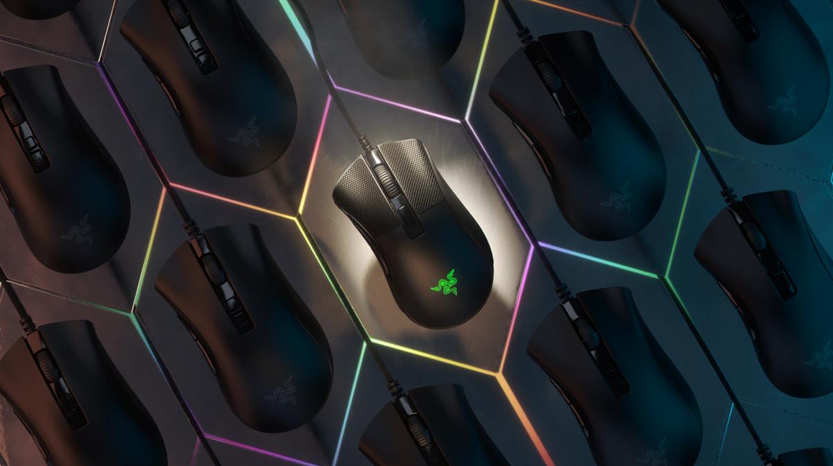 Razer Deathadder V2 Mini: Annunciato Il Miglior Mouse Da Gaming Anche In Versione...mini 3 - Hynerd.it